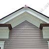 Architectural Elements® Cornice Crown 001