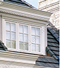 Architectural Elements® Cornice Crown 009