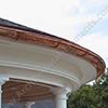 Architectural Elements® Cornice Crown 015