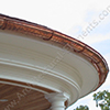 Architectural Elements® Cornice Crown 016