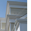 Architectural Elements® Cornice Crown 053