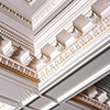 Architectural Elements® Decorative Crowns 007