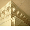 Architectural Elements® Decorative Crowns 008
