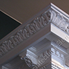 Architectural Elements® Decorative Crowns 012