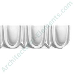 Architectural Elements® Inc  Mouldings and Trim   Chair Rail